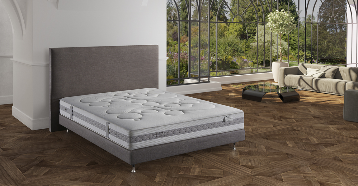 Matelas James Cook Treca