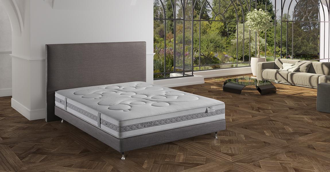 matelas treca imperial air spring stunning matelas treca imperial air spring with matelas treca. Black Bedroom Furniture Sets. Home Design Ideas