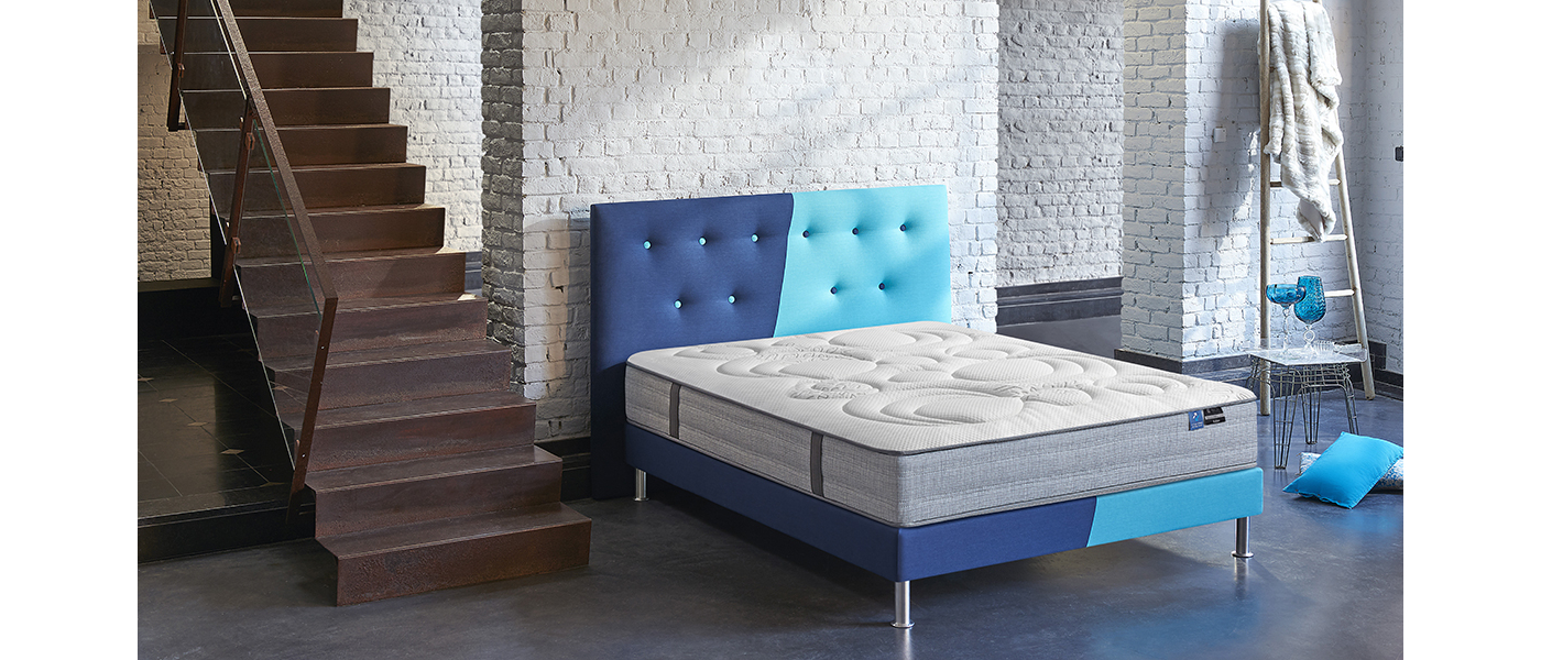 matelas kuban treca. Black Bedroom Furniture Sets. Home Design Ideas