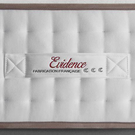 Matelas Evidence Treca