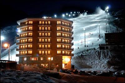 HOTEL ARAUCARIA 4 ETOILES : LE SKI ET L'APRES-SKI COMME VOUS LE REVEZ EN SAVOIE