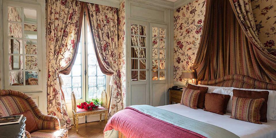 VILLA GALLICI, le ravissement de la Provence, au cœur de la ville d'Aix-en-Provence