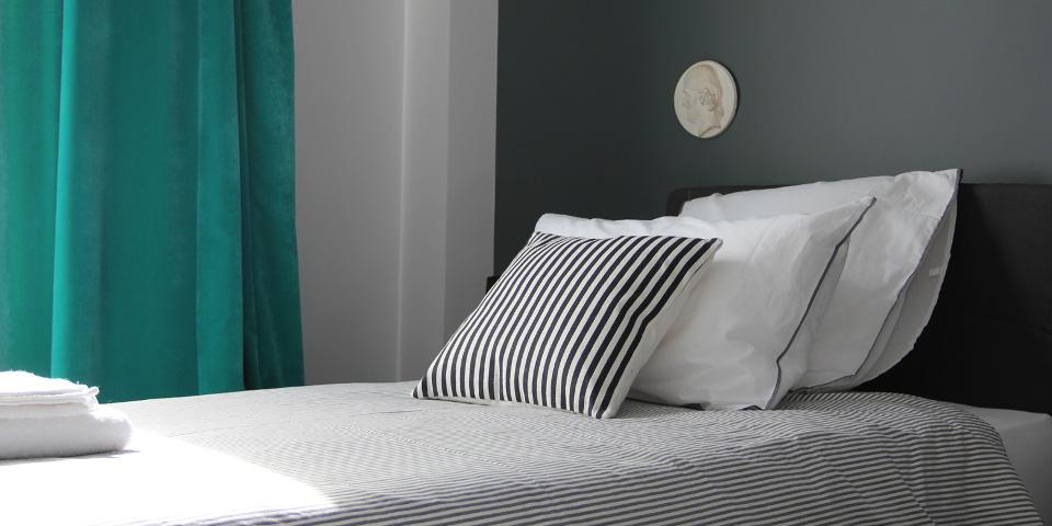 la literie treca dans les h tels fran ais de prestige treca. Black Bedroom Furniture Sets. Home Design Ideas
