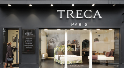 Boutique Treca Paris 7 Rive Droite