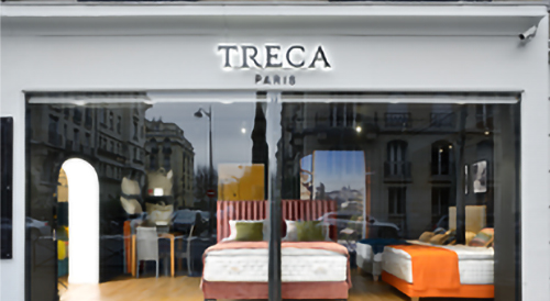 Boutique Treca 7 Paris Rive Gauche