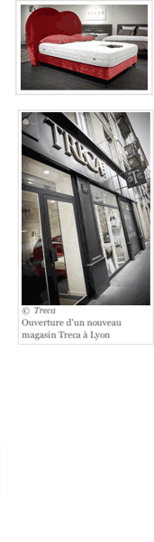 journal des femmes inauguration de la boutique treca lyon boutiques treca paris. Black Bedroom Furniture Sets. Home Design Ideas