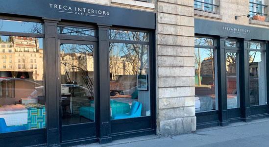 Boutique Treca Paris 5 Rive Gauche