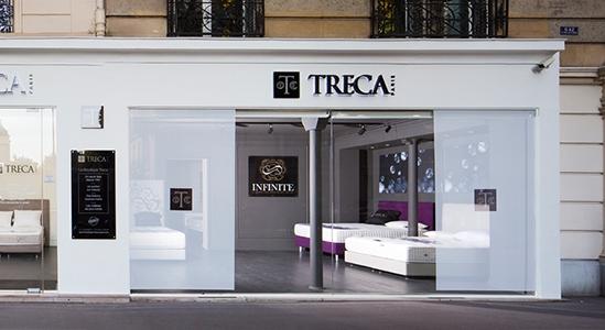 Boutique Treca Paris 7 Rive Gauche