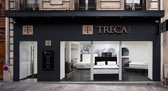 Boutique Treca Paris 8 Rive Droite