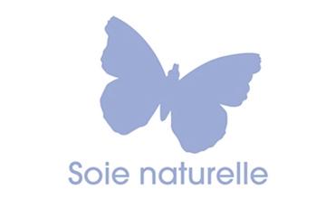 La soie naturelle